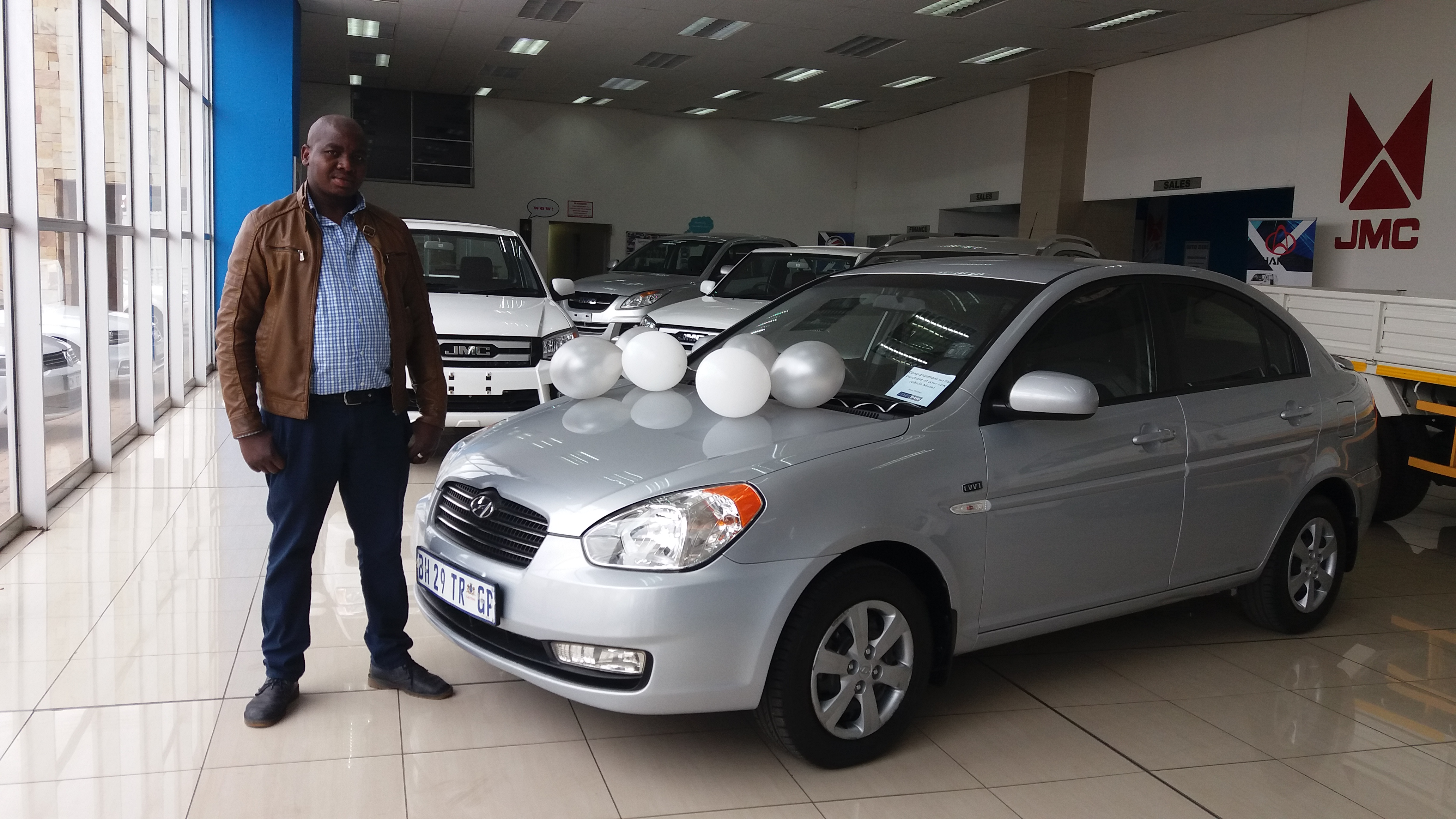 Auto Deal - quality pre-owned cars on the East Rand